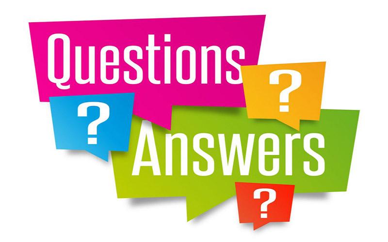 پرسش و پاسخ ابزاردقیق